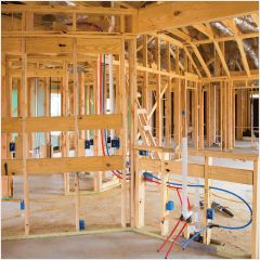 Lakeland Multi-trade - building construction services
